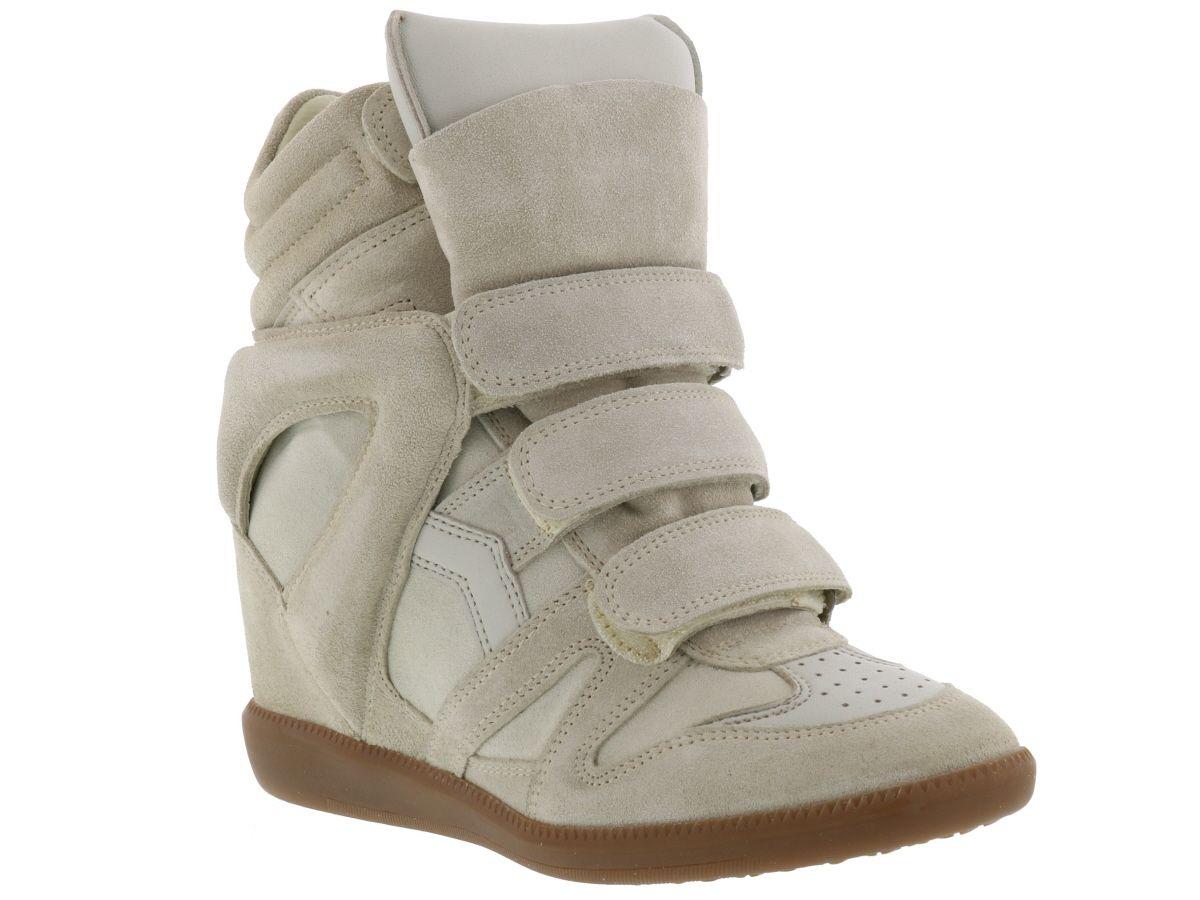 Isabel Marant - Isabel Marant Bekett Sneaker