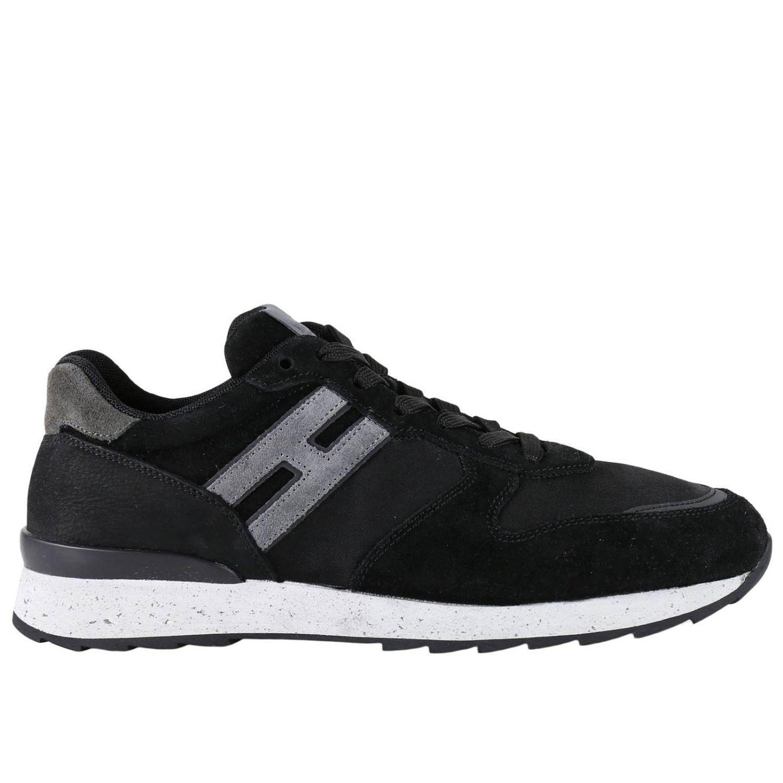 Sneakers Shoes Men Hogan