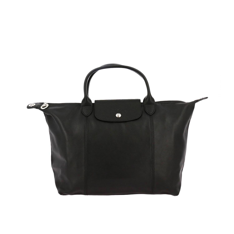 Handbag Shoulder Bag Women Longchamp