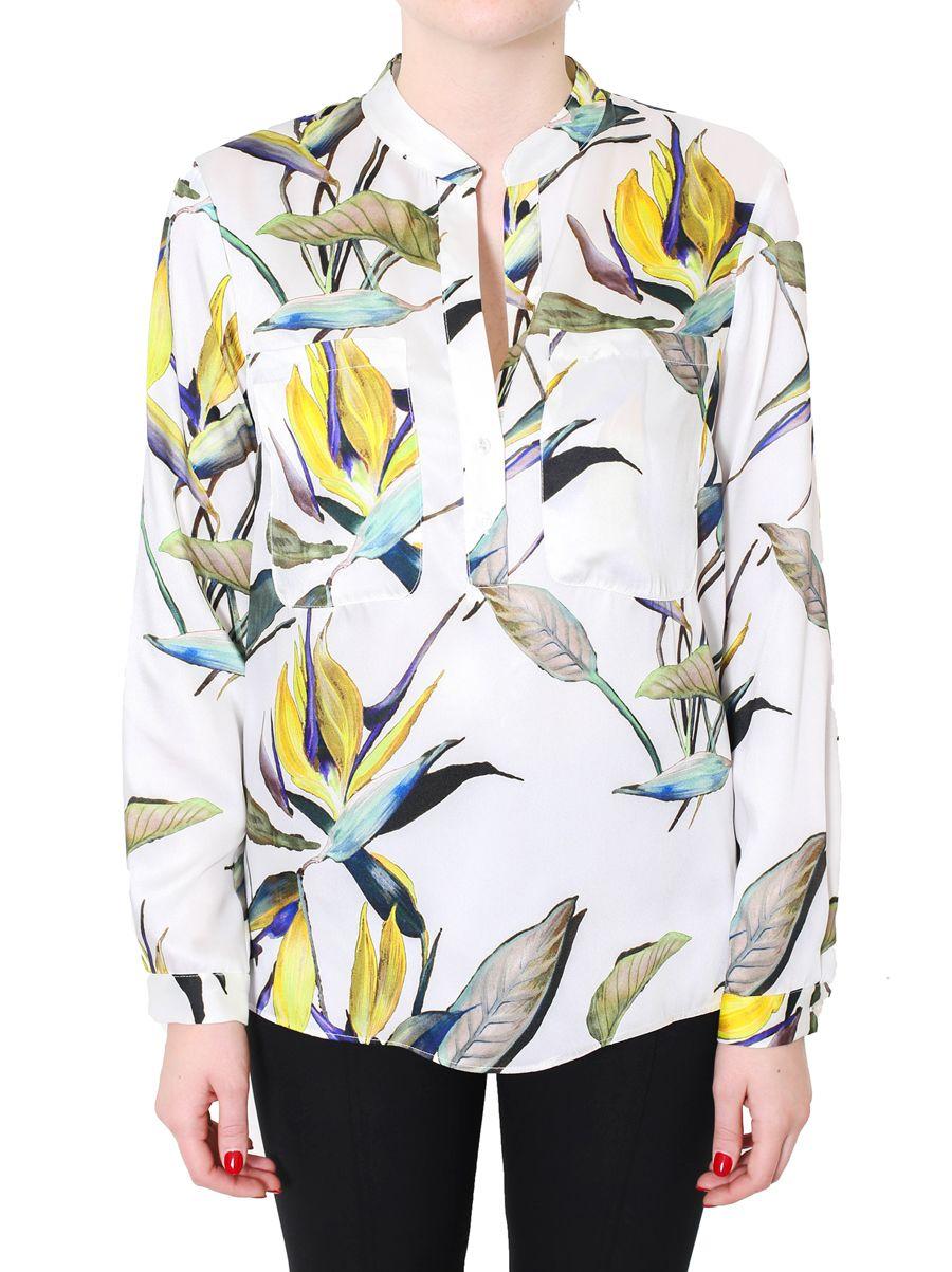 Atos Lombardini - Printed Shirt