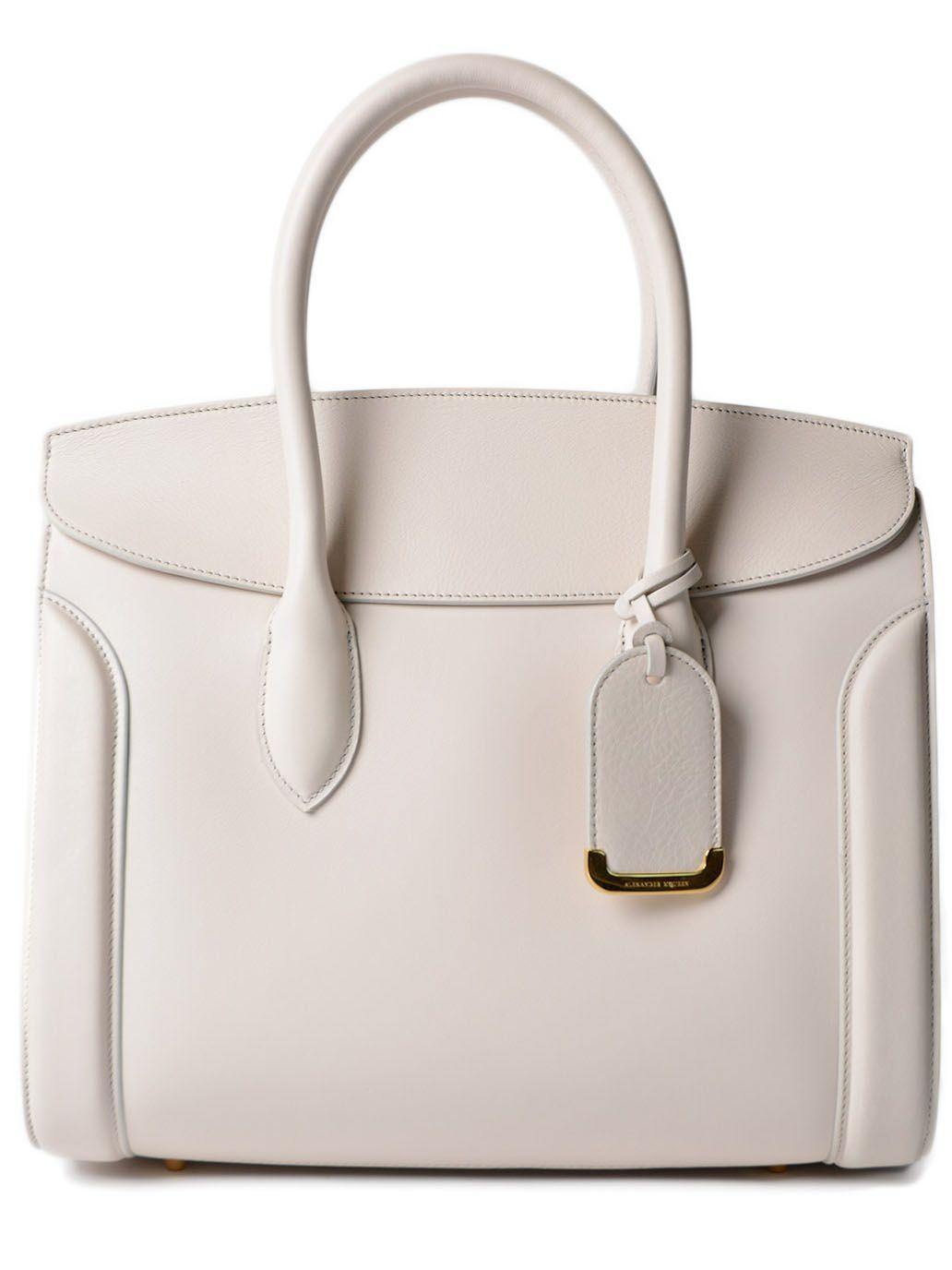 Alexander McQueen Shoulder Strap Bag