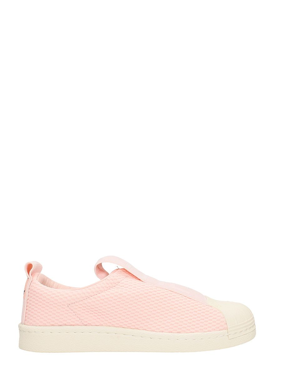 Adidas Superstar Bw35 Slip Pink Sneakers