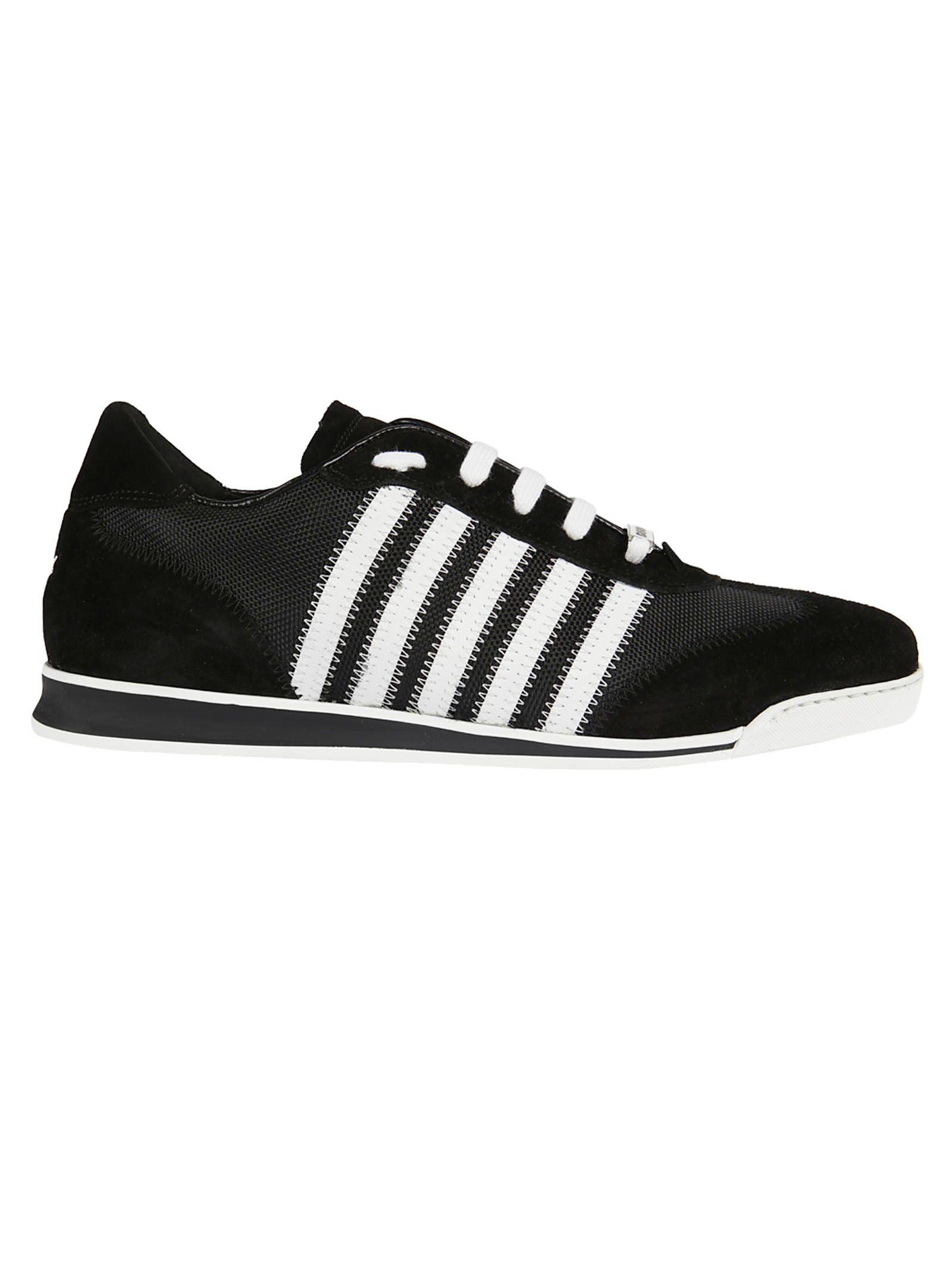 Dsquared2 New Runners Sneakers