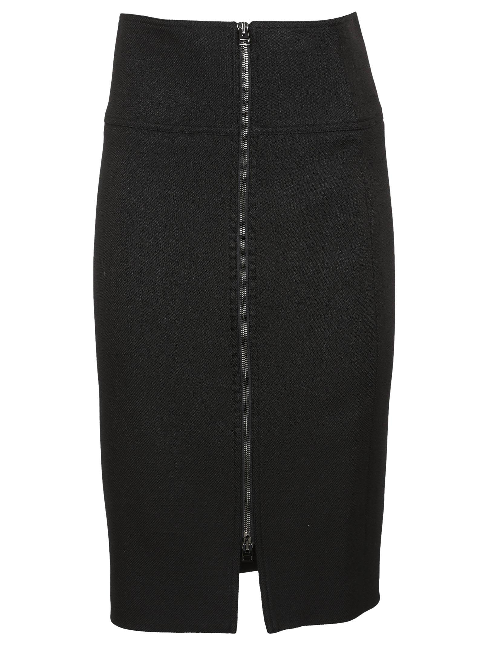 Tom Ford Wool Skirt