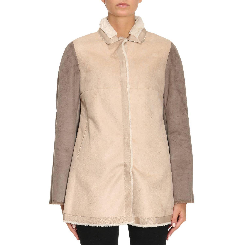Coat Coat Women Armani Jeans