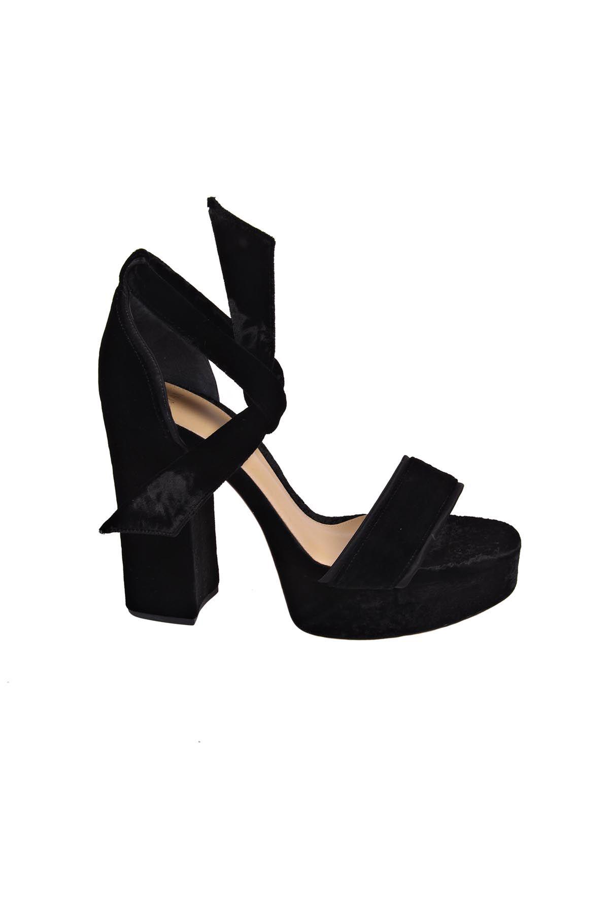 Alexandre Birman Celine Sandals