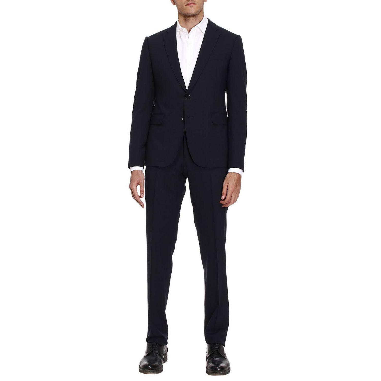 Suit Suit Men Armani Collezioni