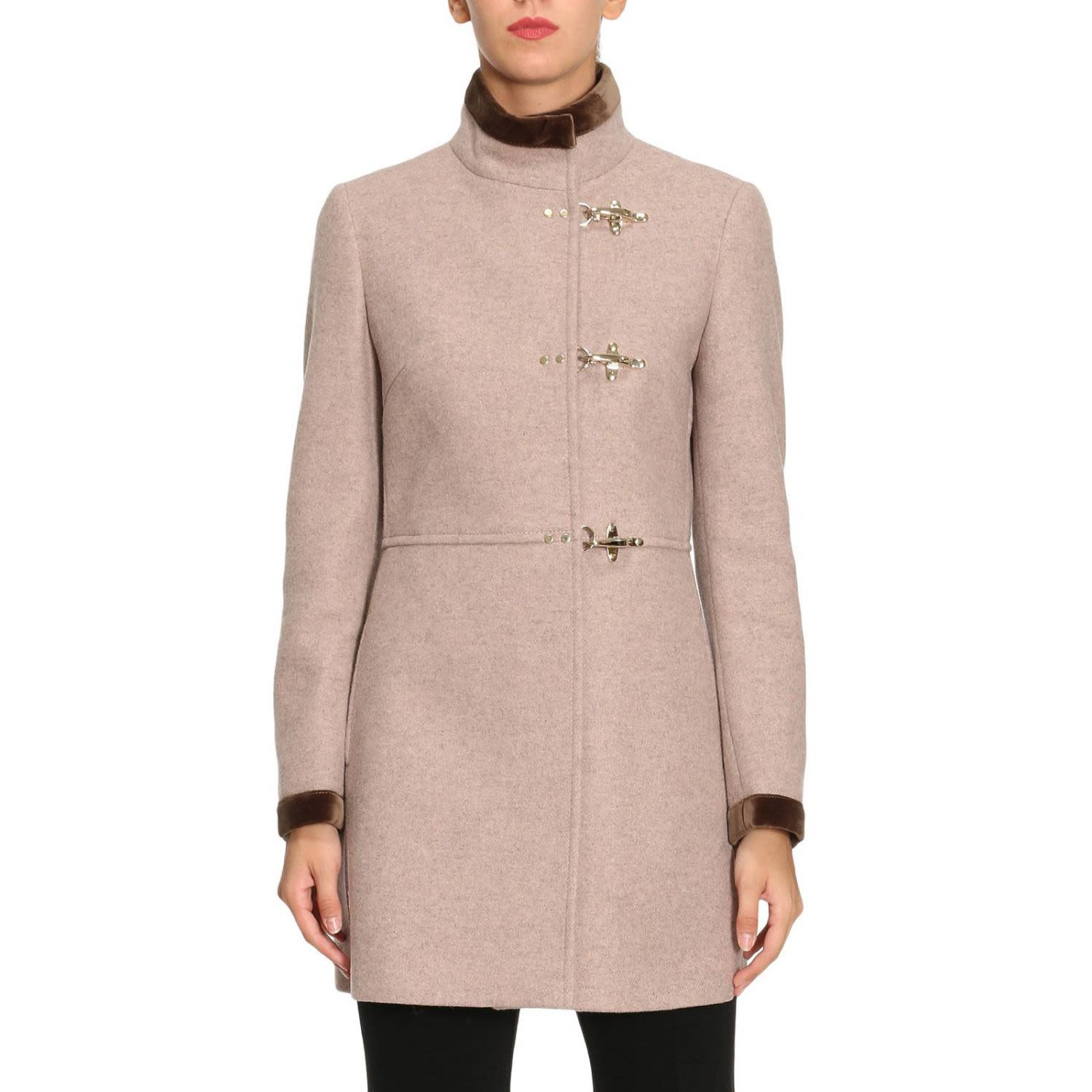 Coat Coat Women Fay