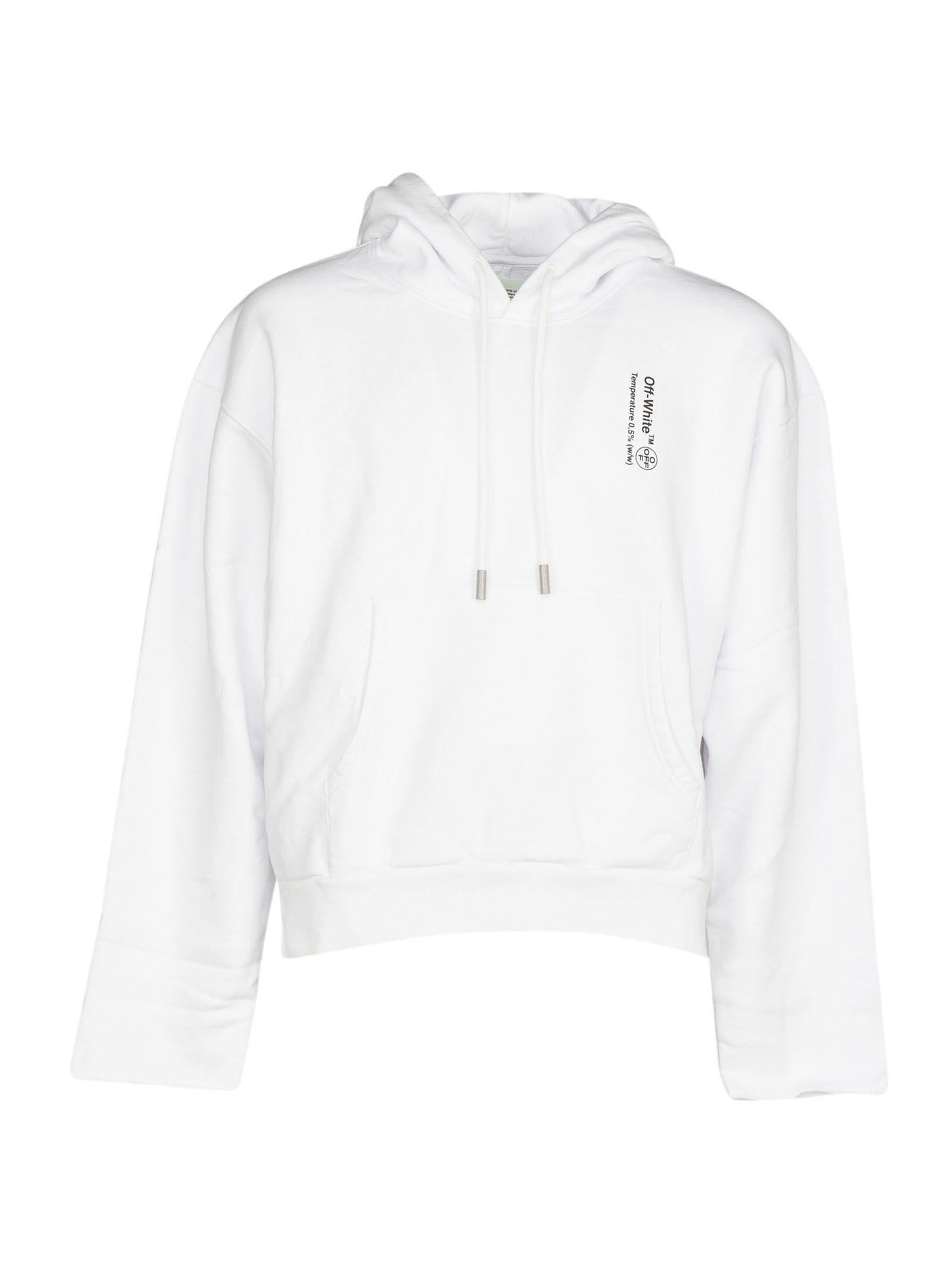 Off White Pills Sweatshirt