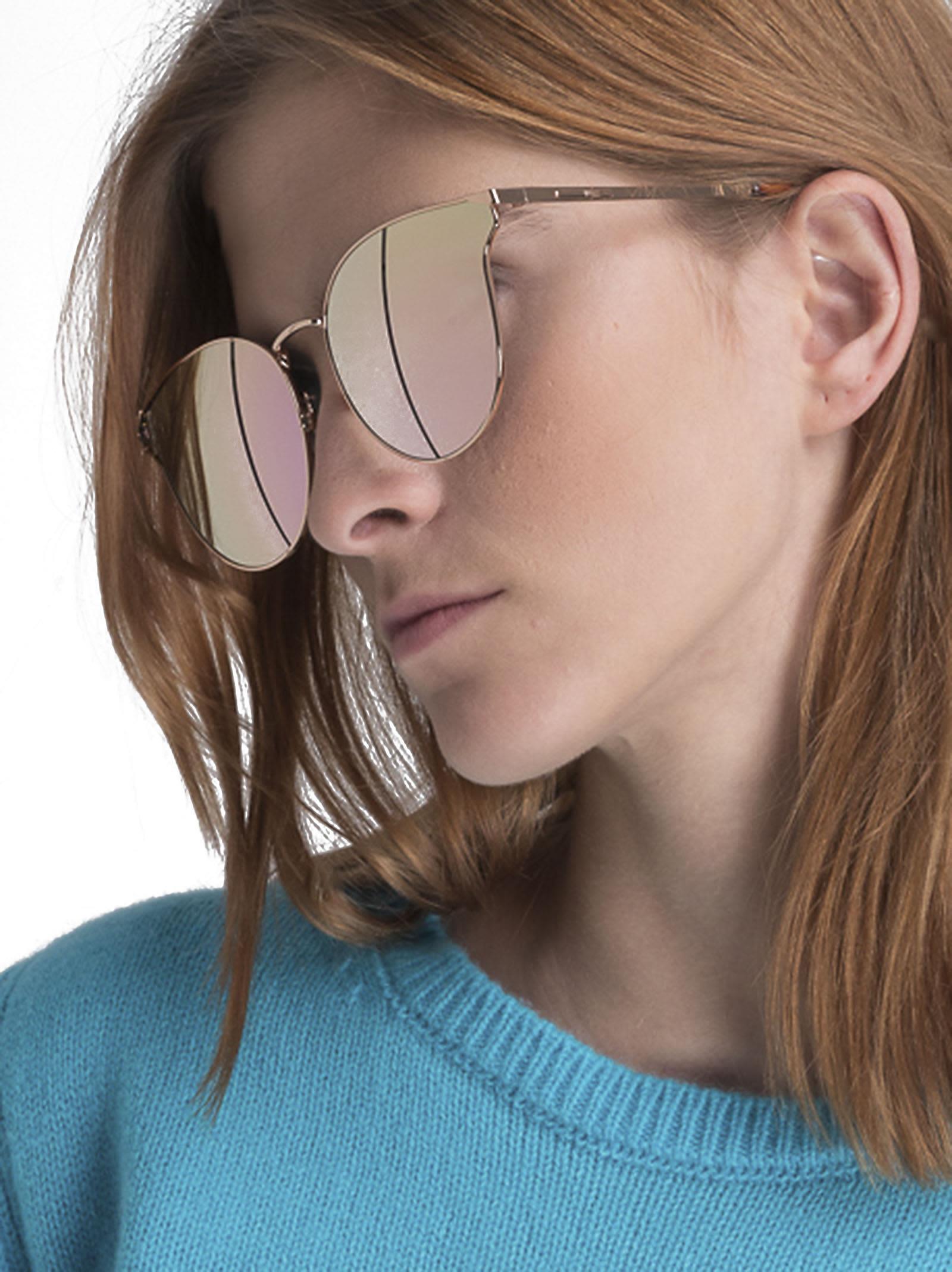 Sunglasses Mcq