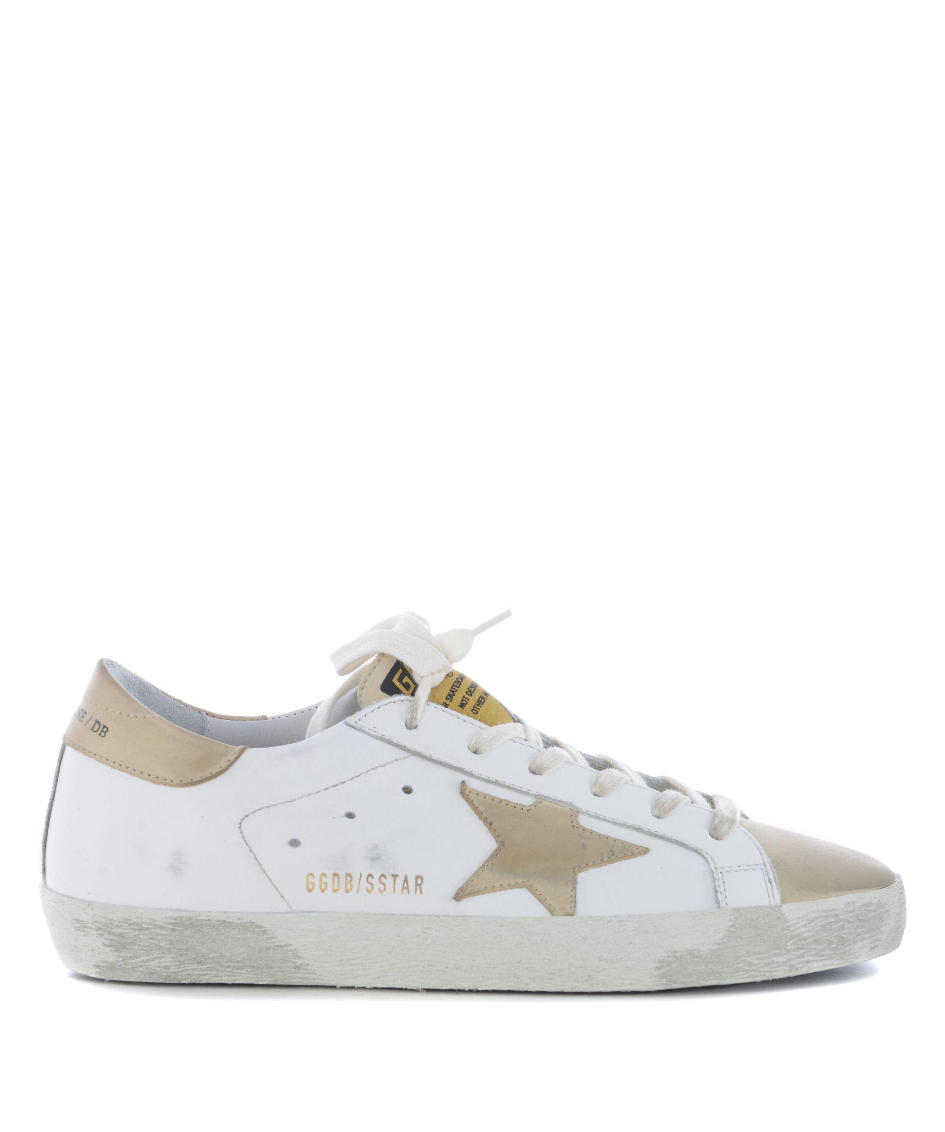 golden goose golden goose superstar sneakers women 39 s sneakers italist. Black Bedroom Furniture Sets. Home Design Ideas