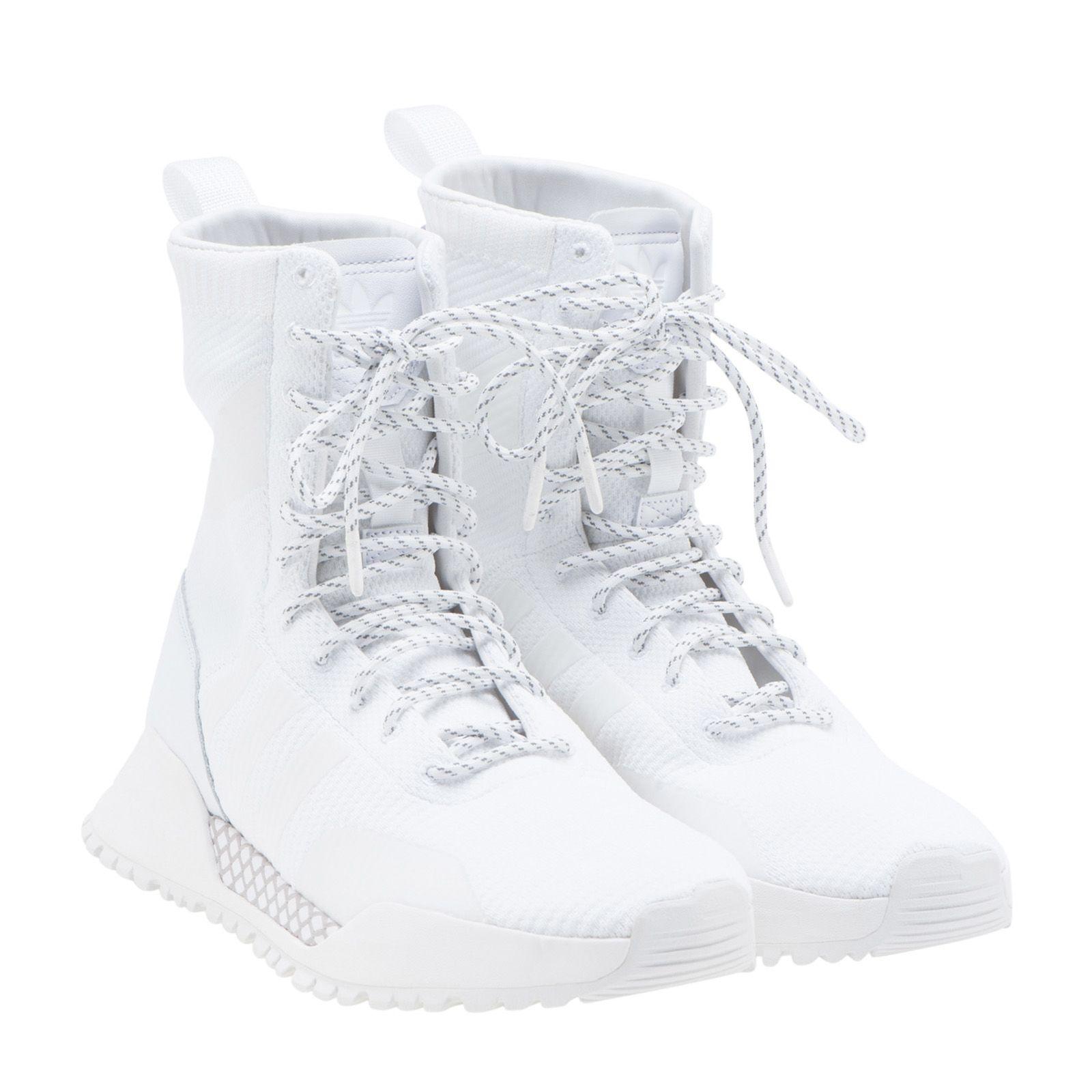 Adidas Af 1.3 Primeknit Sneaker Boots