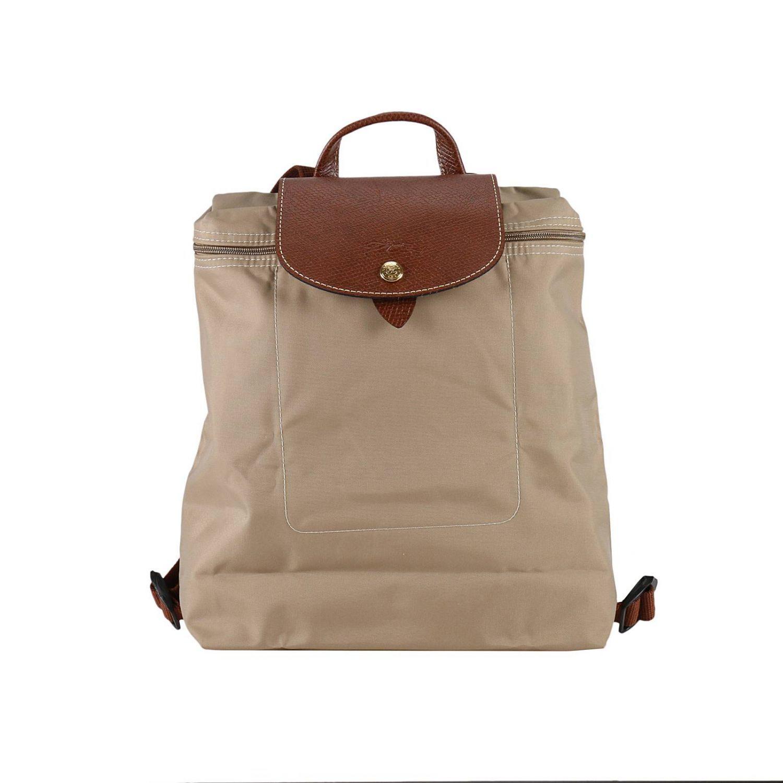 Backpack Shoulder Bag Women Longchamp 7743934