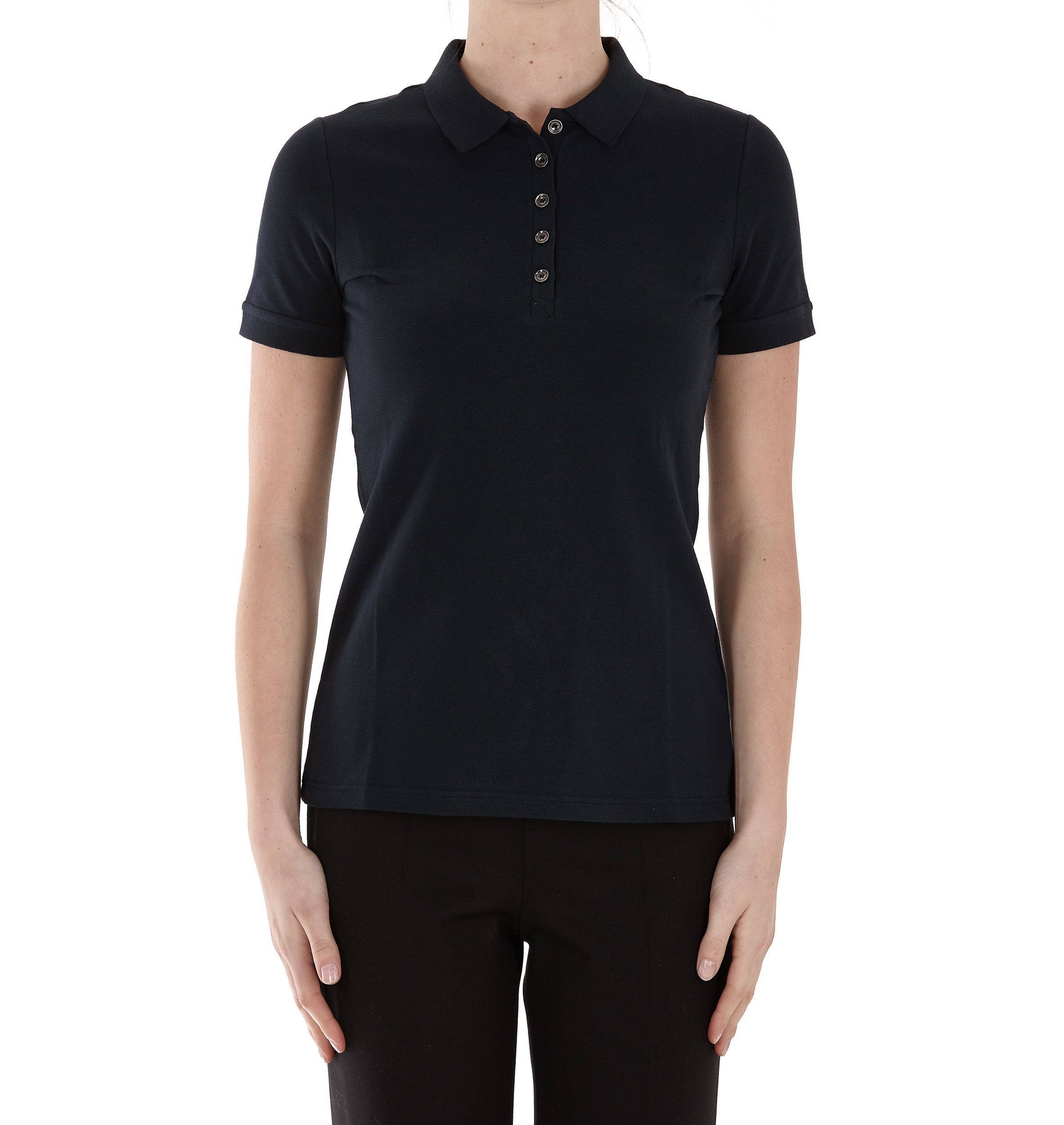 Burberry Polo Tshirt