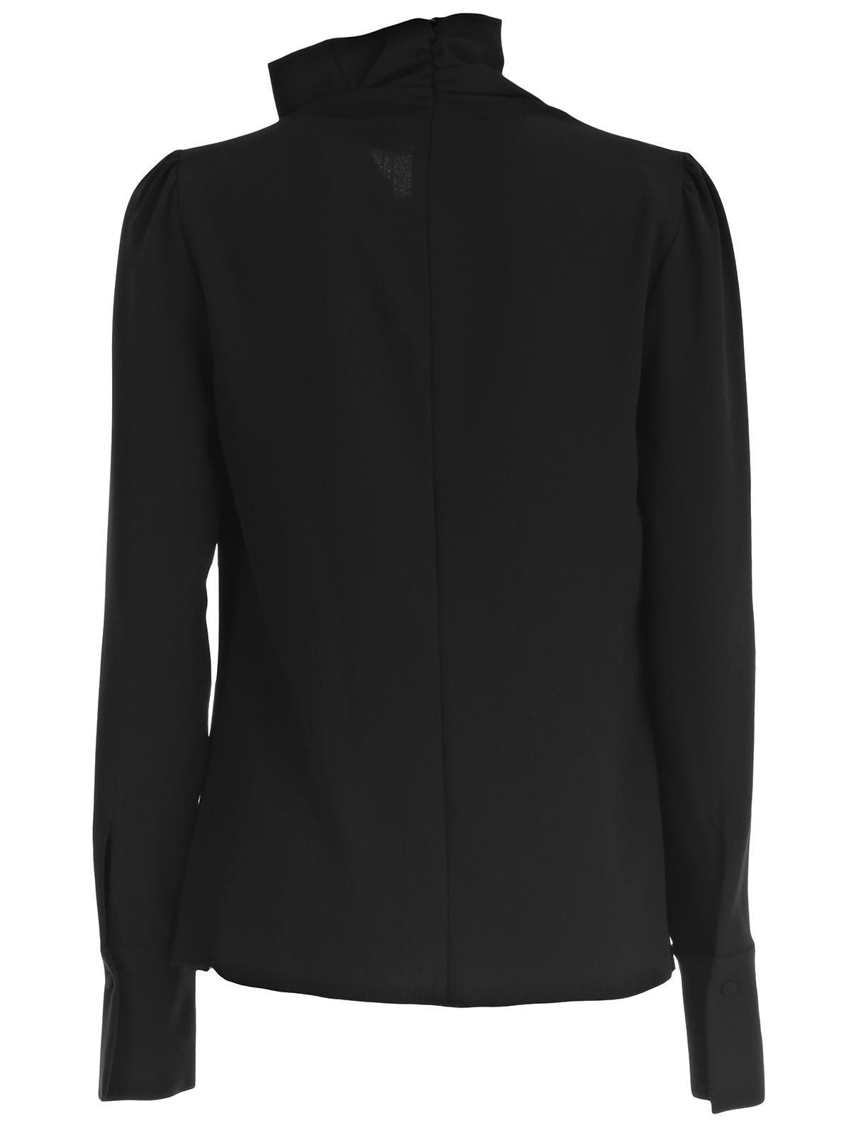 Maison Margiela - Maison Margiela Sweater - Black, Women's ...