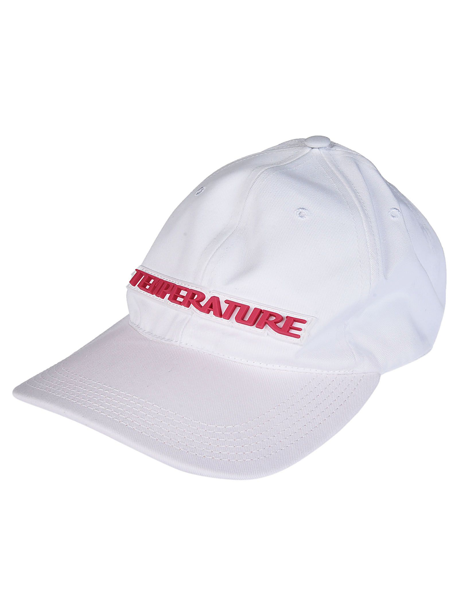 Off-white Temperature Cap