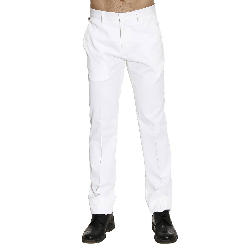Pants Trouser Men Armani Collezioni