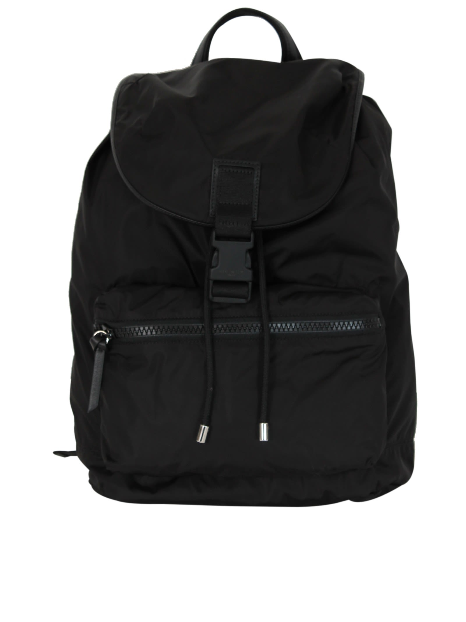 Givenchy Red Straps Light Backpack