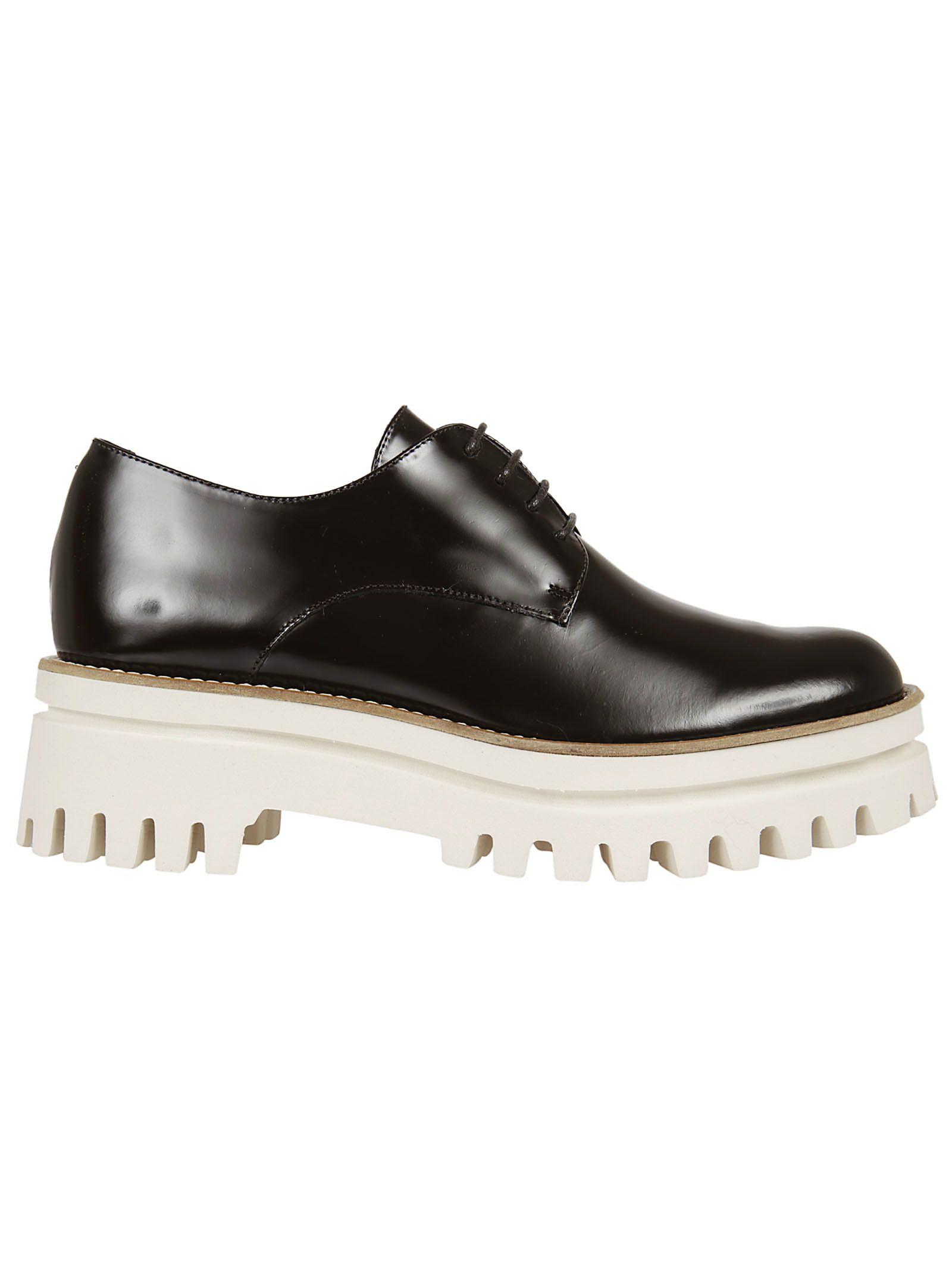 Paloma Barcelò Paloma Barcelo Sunshine Platform Derby Shoes
