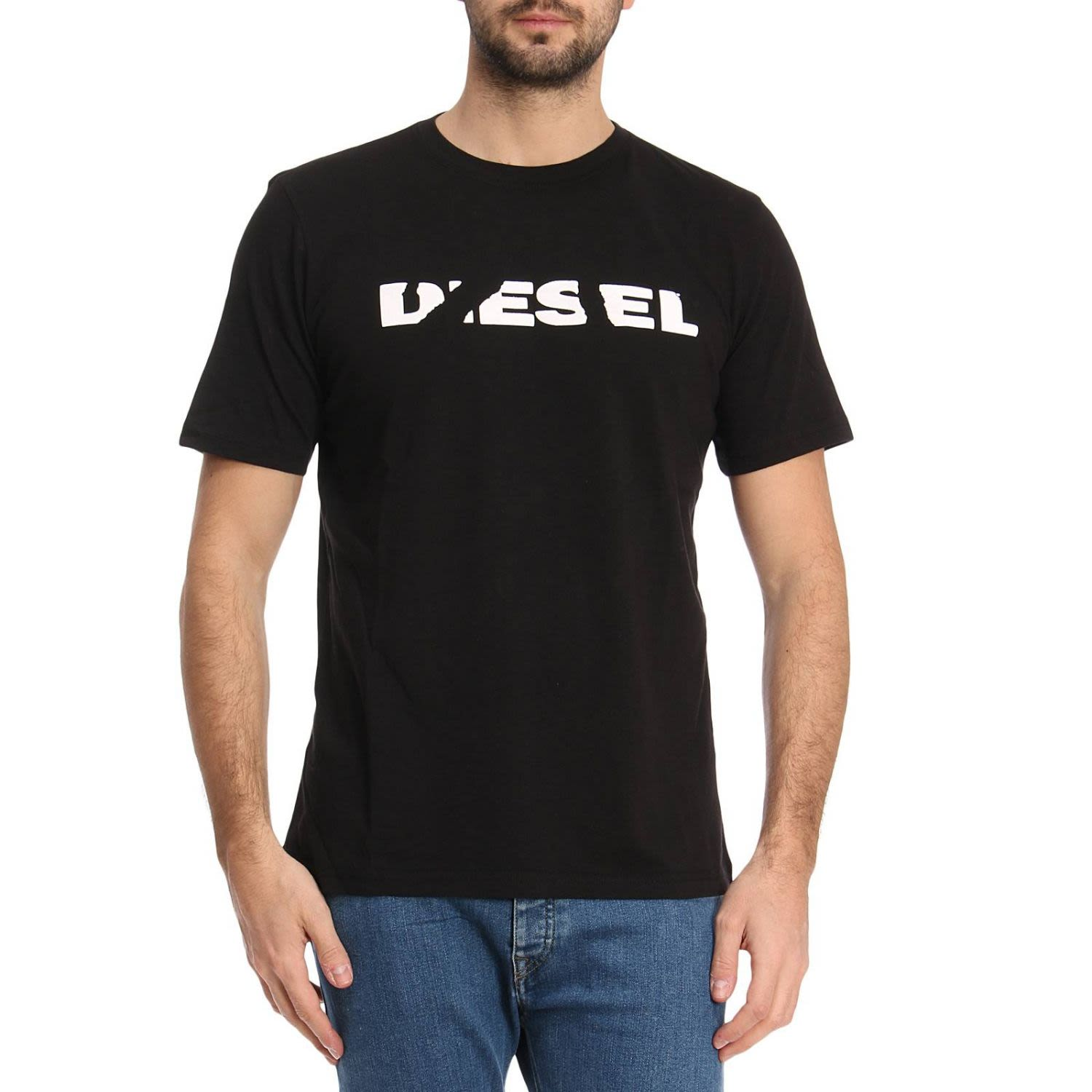T-shirt T-shirt Men Diesel