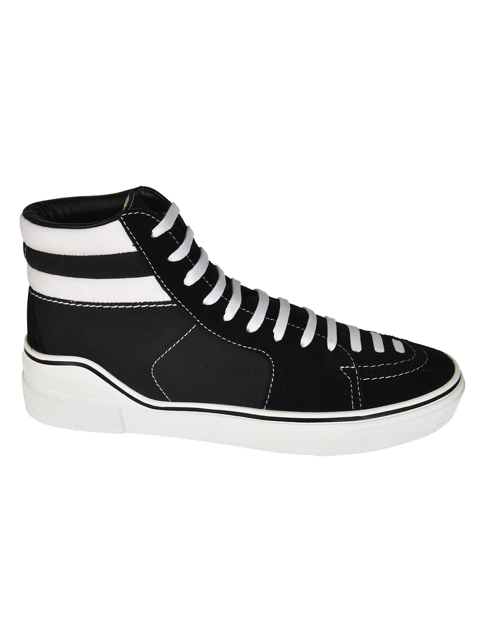 Givenchy Skate Hi-top Sneakers