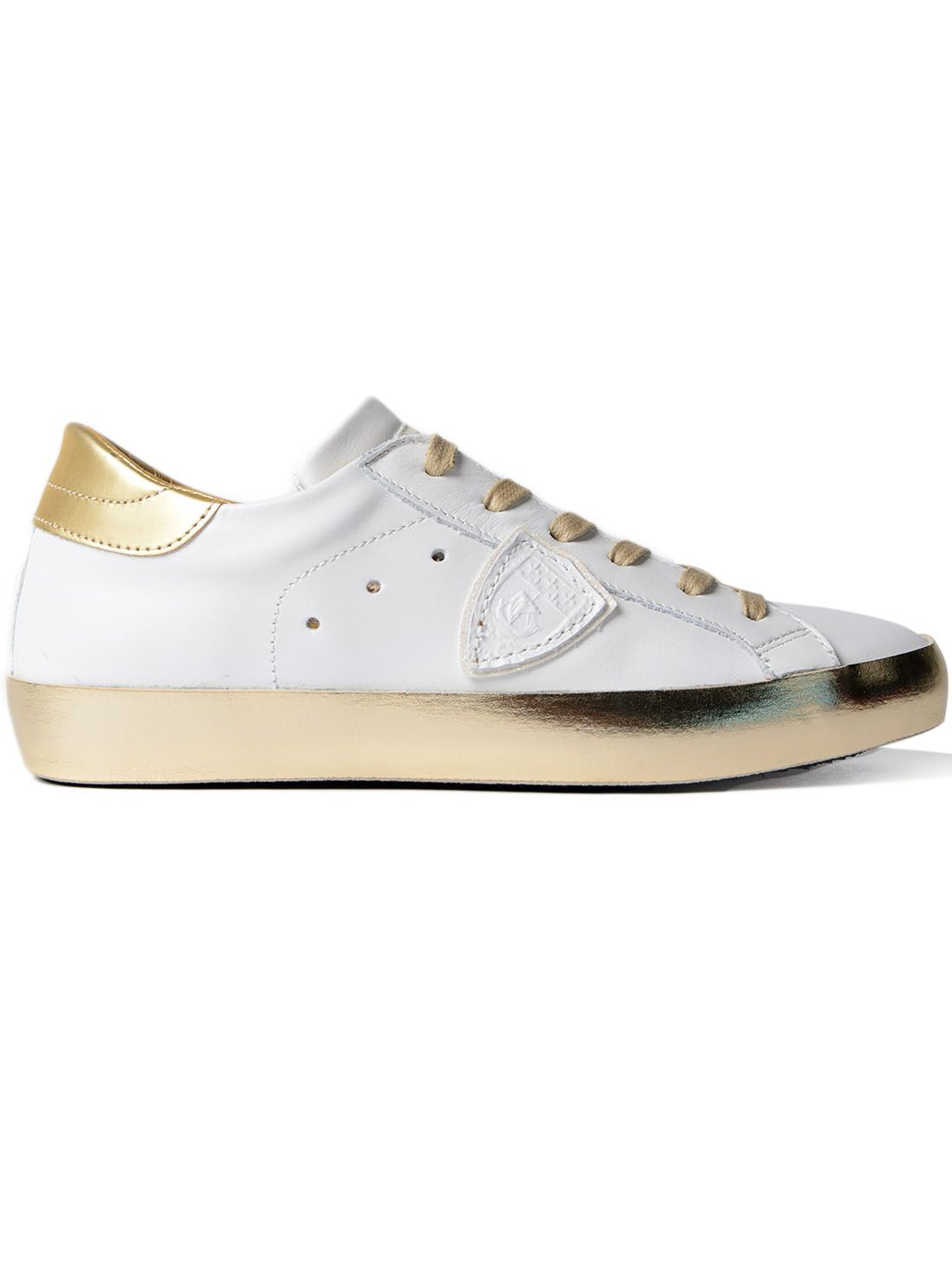 Philippe Model Paris Lamine Sneakers