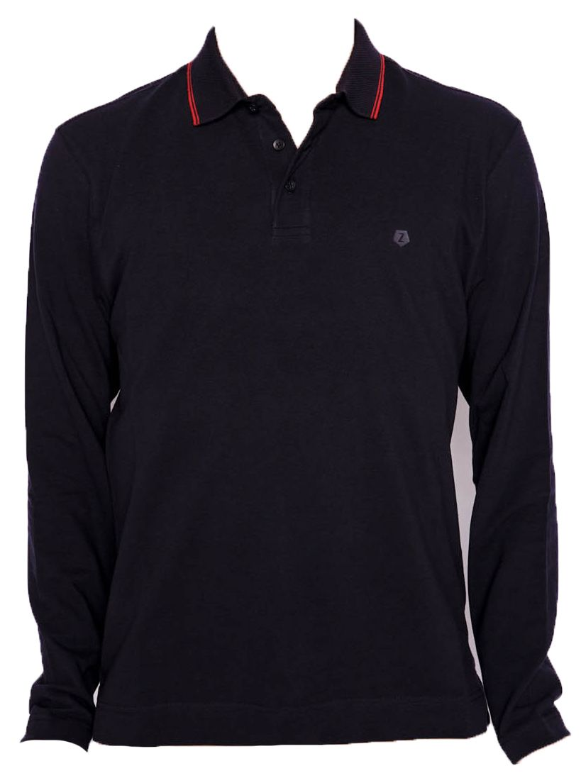 Z zegna z zegna polo b09 men 39 s polo shirts italist for Zegna polo shirts sale