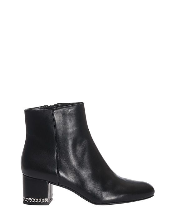 Michael Kors Sabrina Ankle Boots