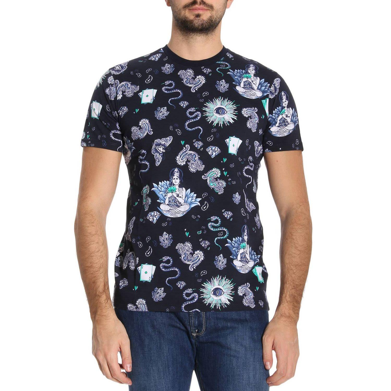 T-shirt T-shirt Men Etro