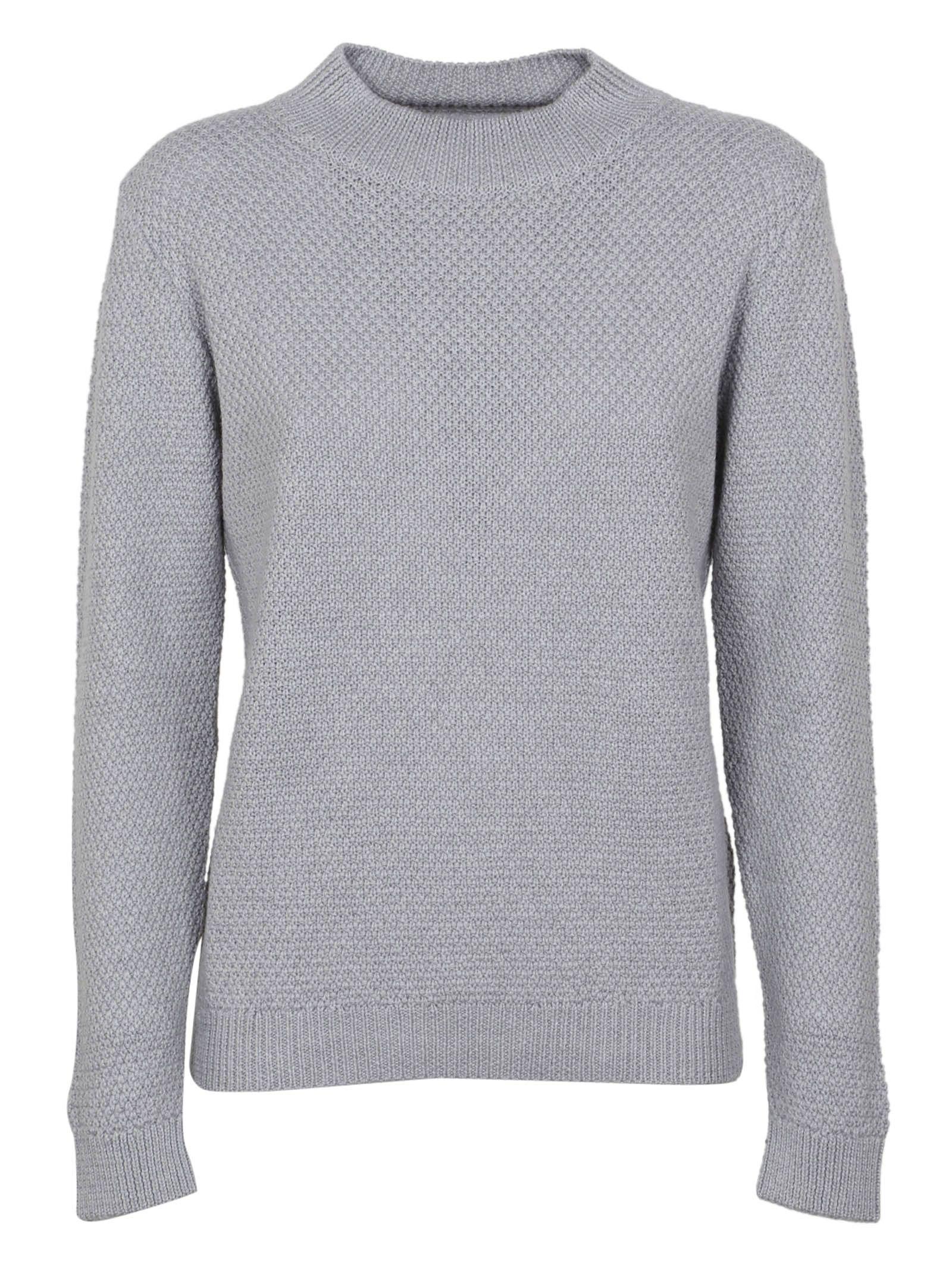 Labo Art Knitted Sweater