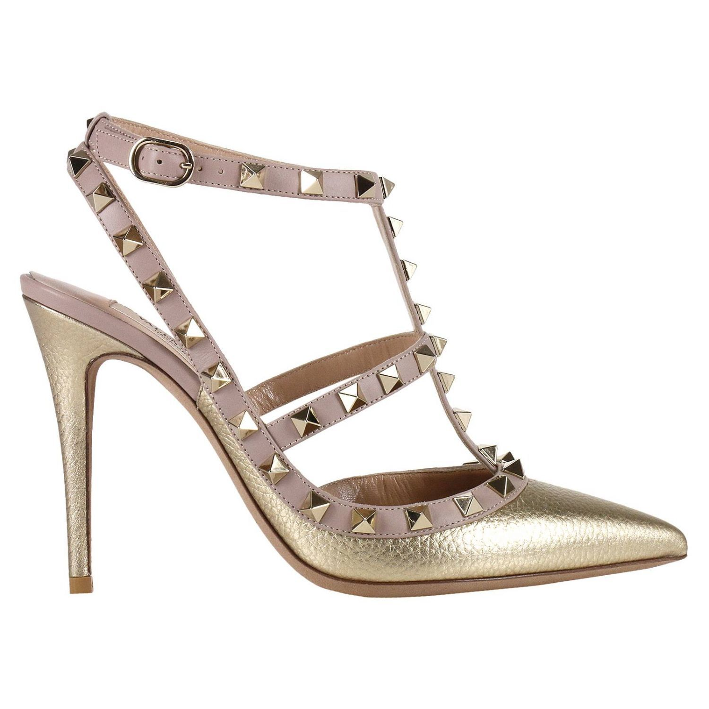 Pumps Shoes Women Valentino Garavani