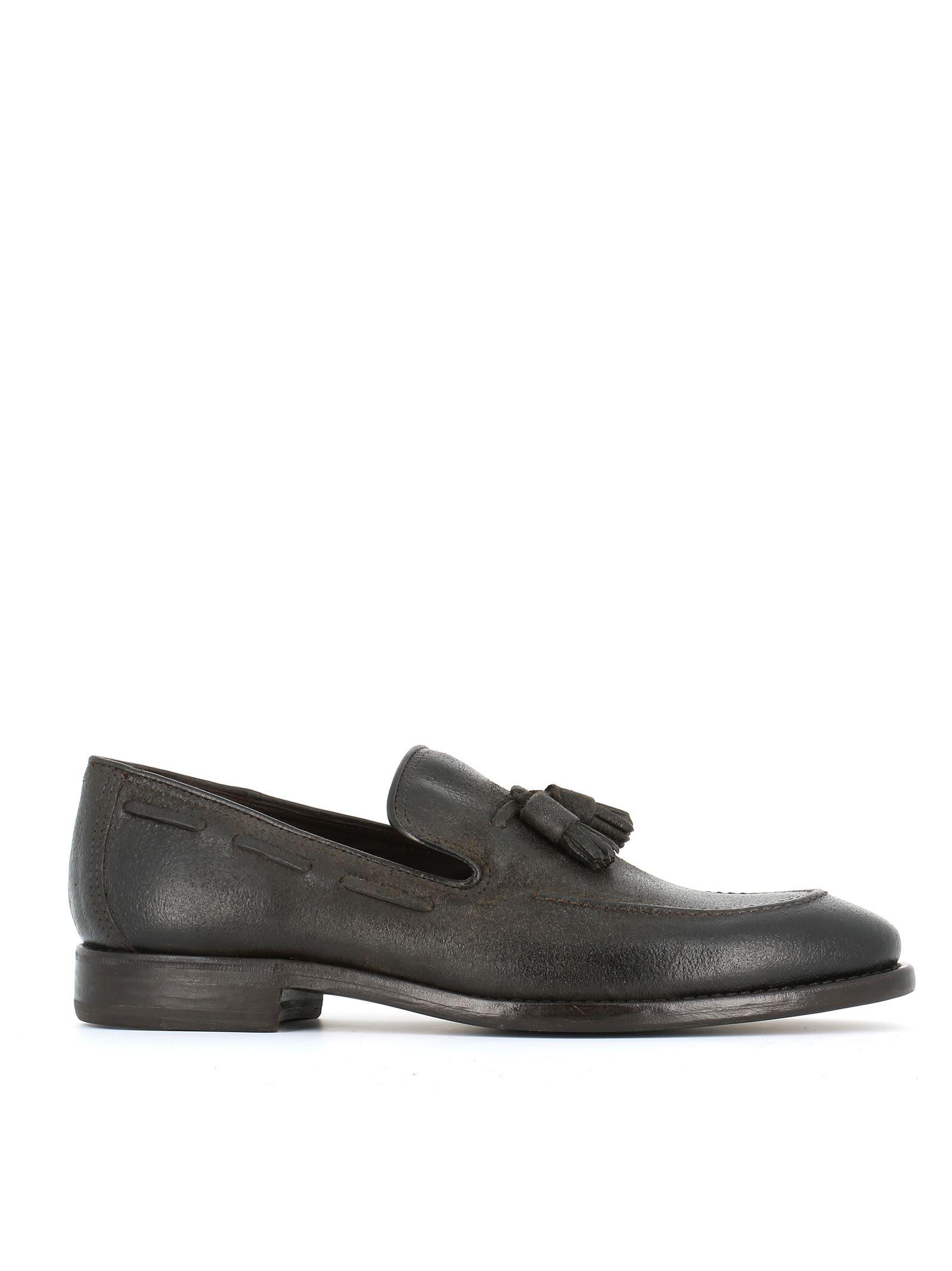 Henderson Tassel Detail Loafer 51405