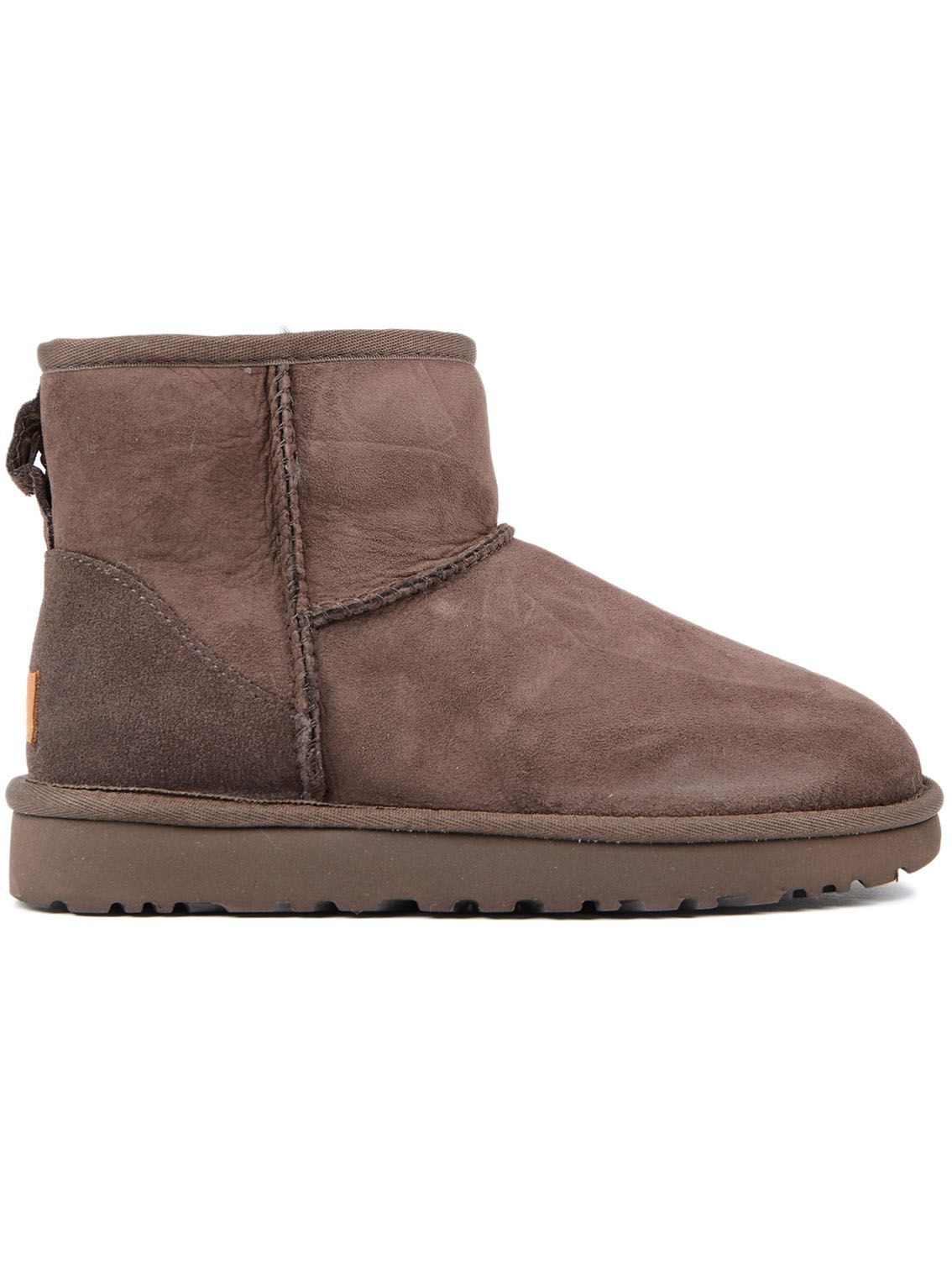 UGG Classic Ankle Boots