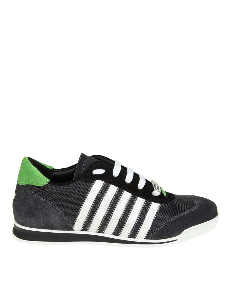 Dsquared2 Sneakers New Runner