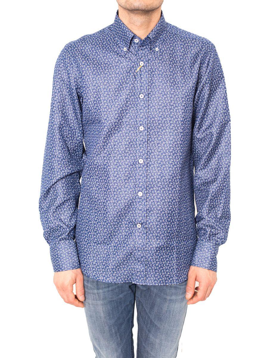 Canali - Fancy Shirt