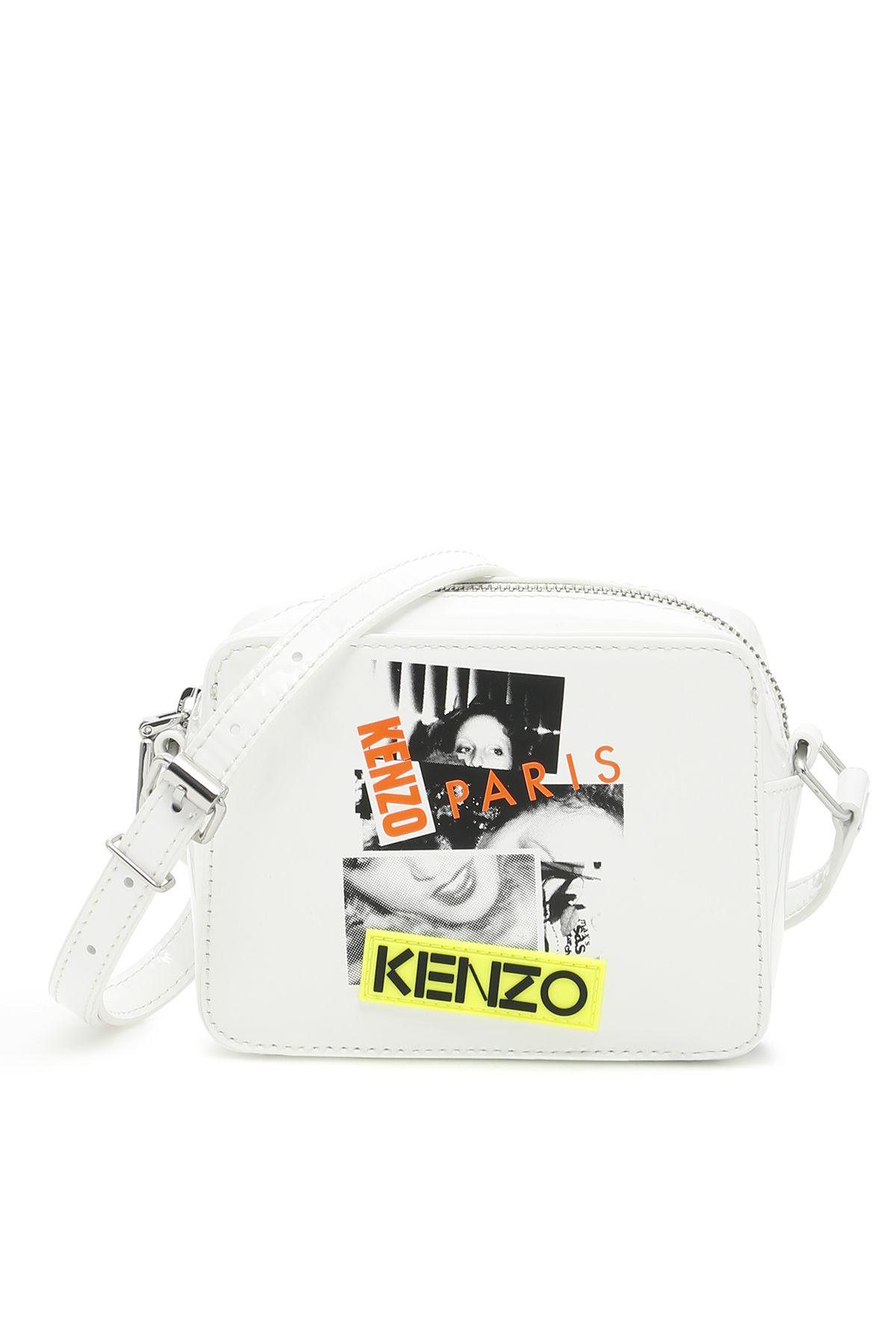 Antonio Lopez Mini Bag