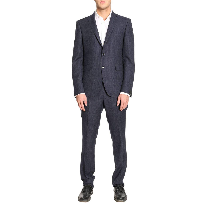 Suit Suit Men Tagliatore