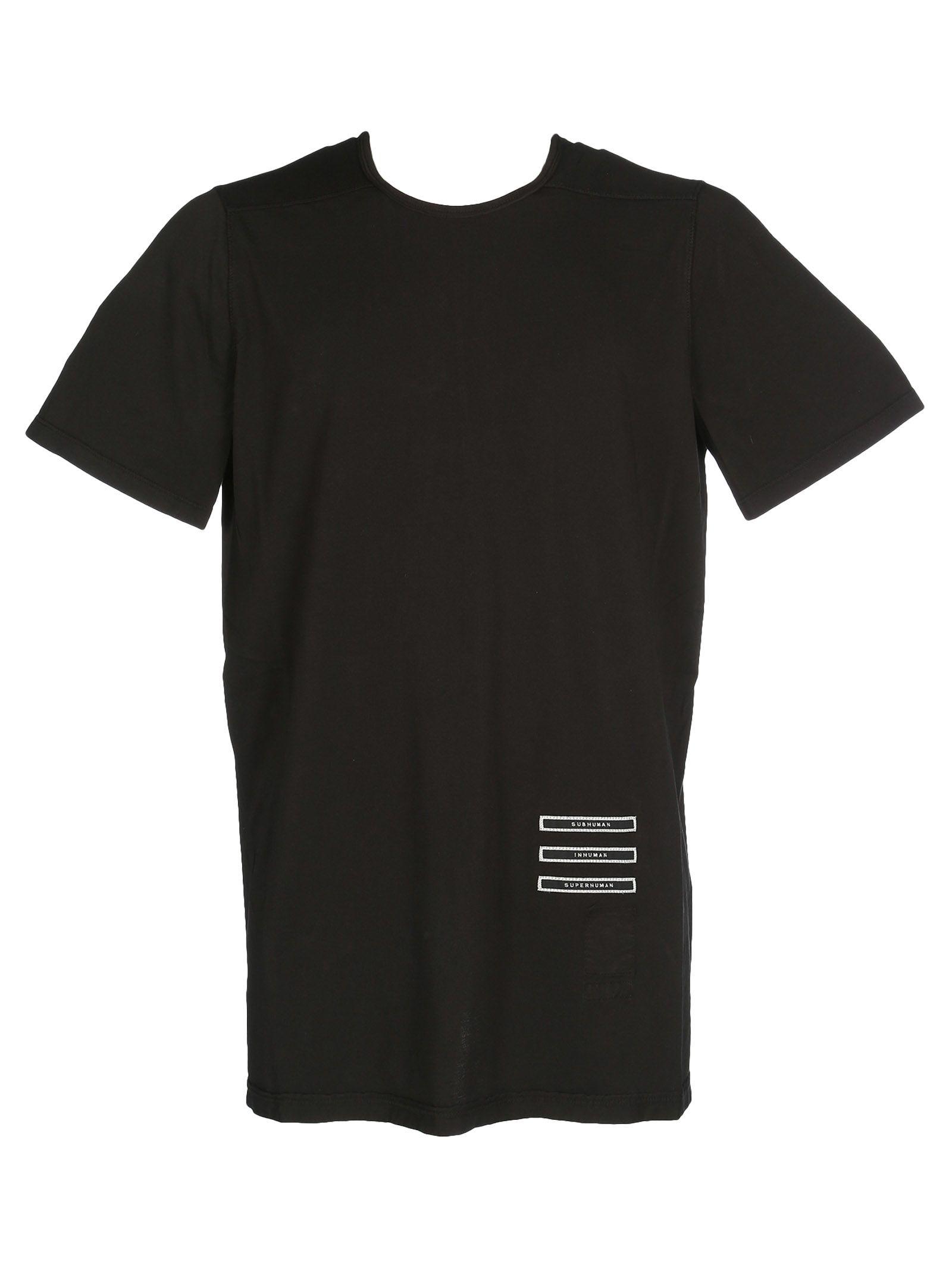 Rick Owens Drkshdw Subhuman T-shirt