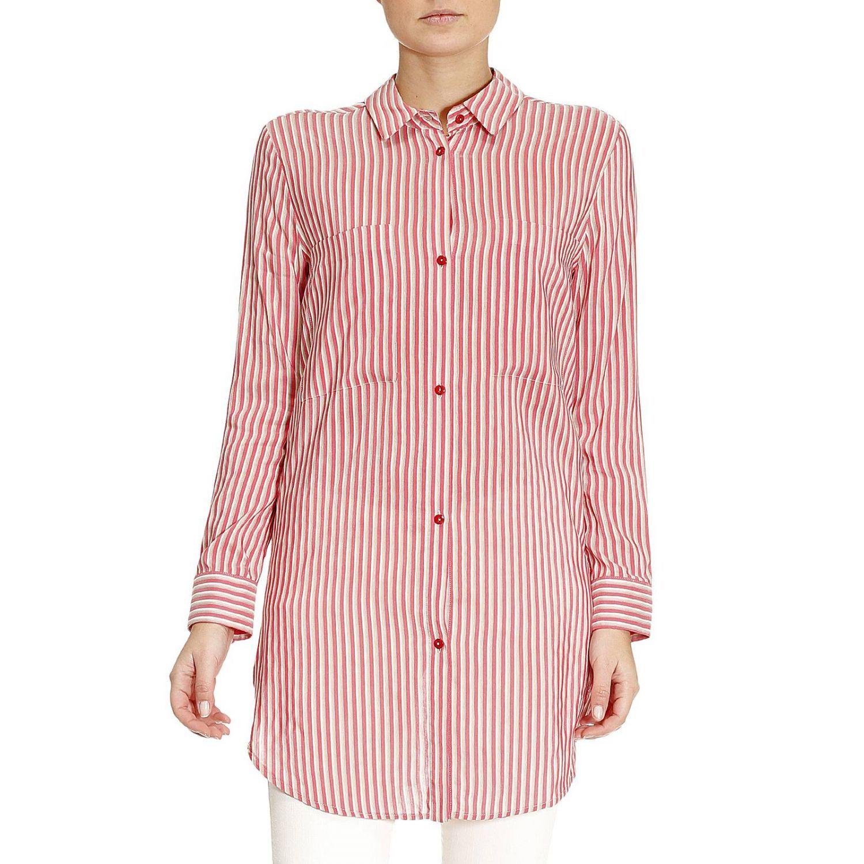 Shirt Shirt Women Emporio Armani