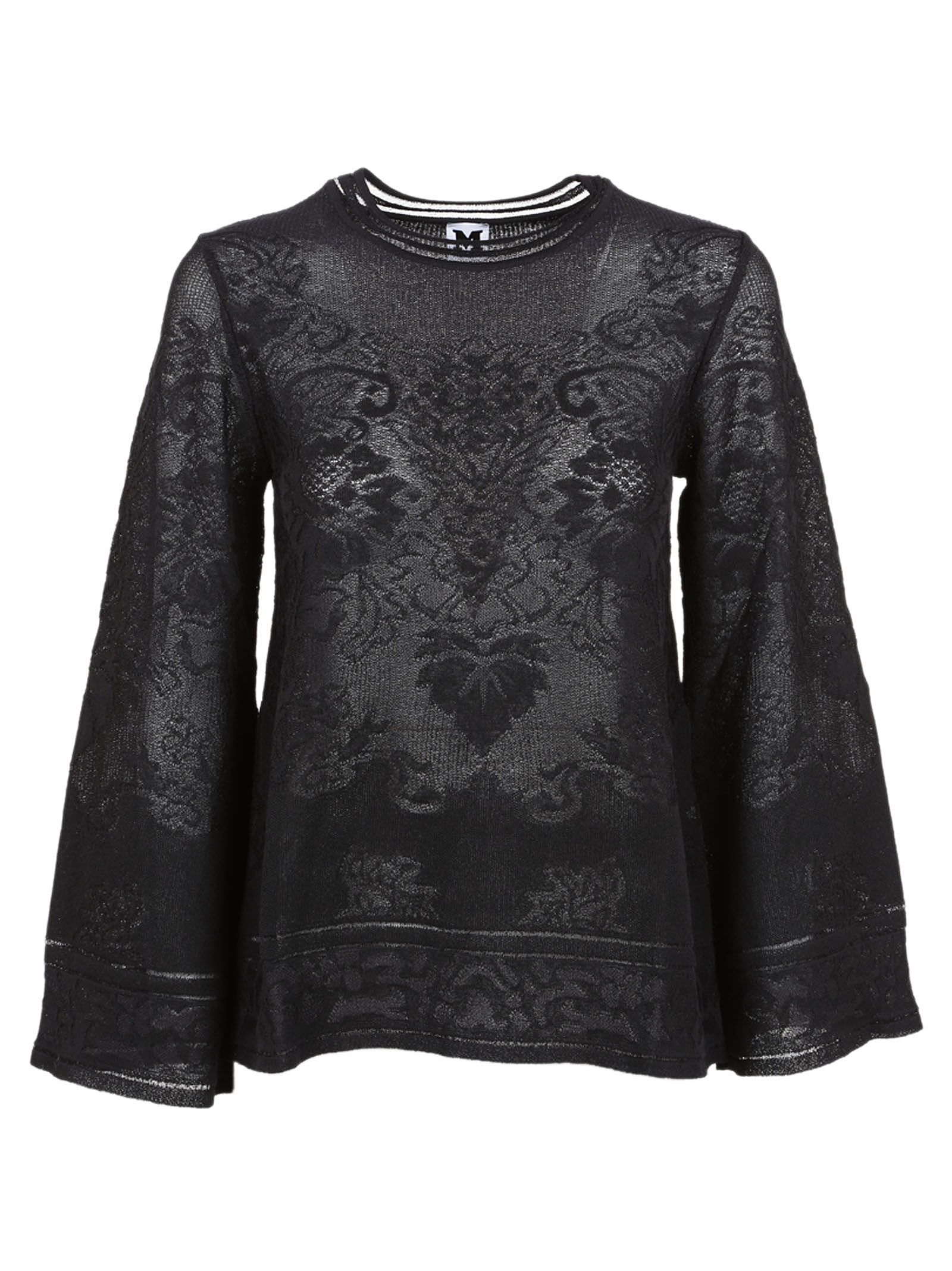 Missoni Embroidered Blouse