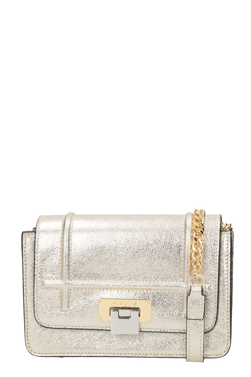 Visone Leathers LIZZY SMALL BAG