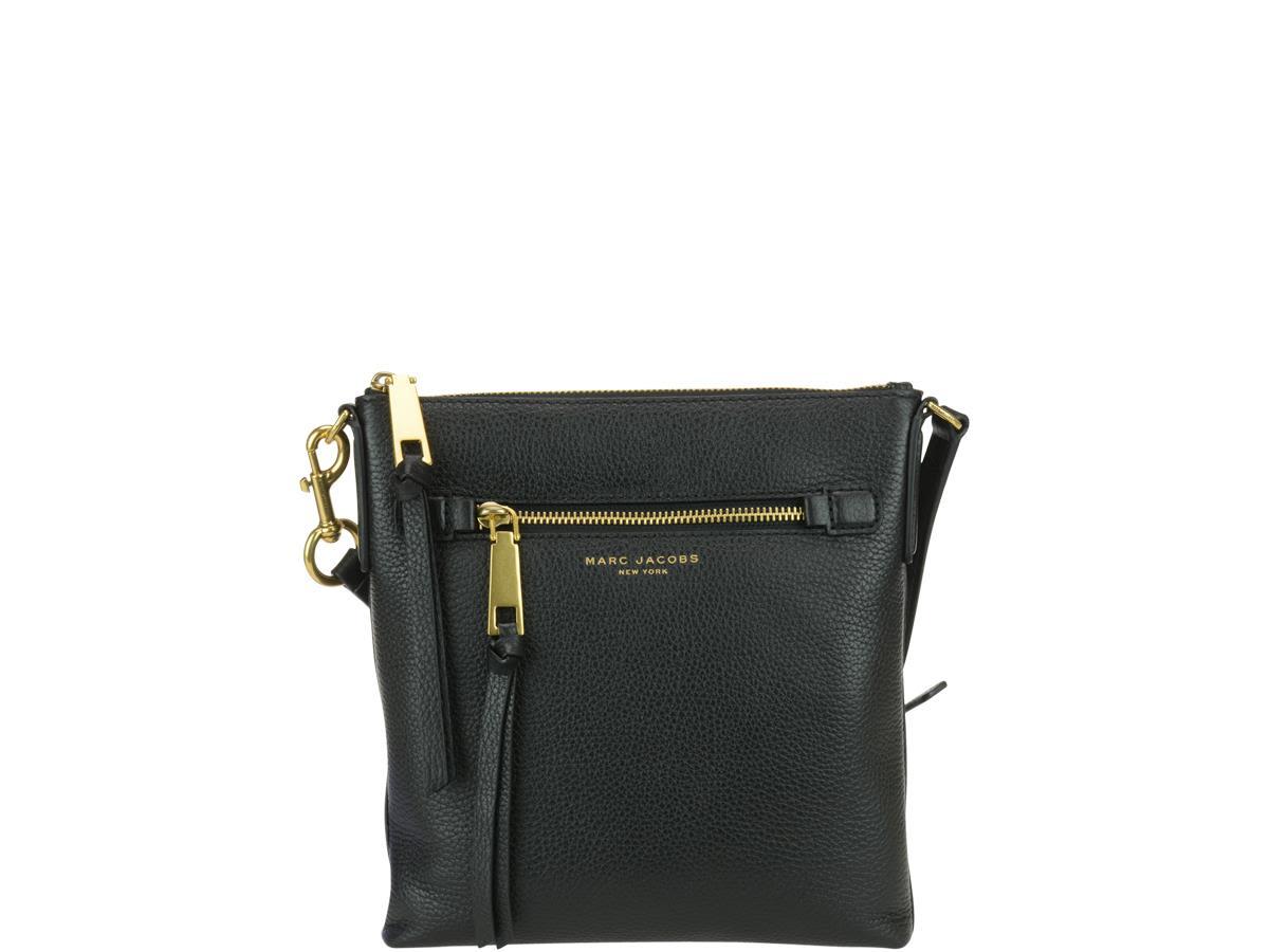 Marc Jacobs North South Crossbody Bag