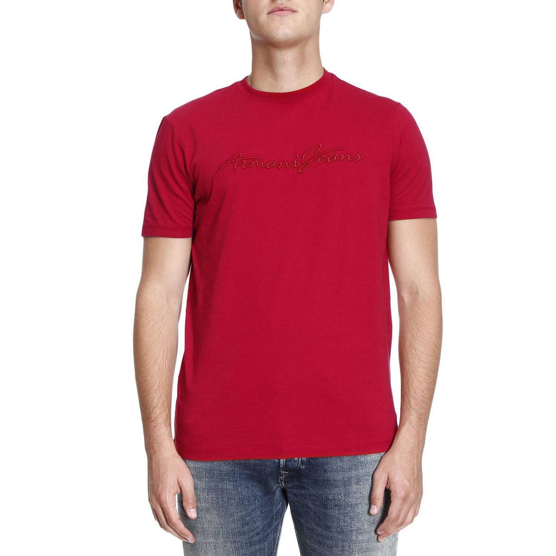 T-shirt T-shirt Men Armani Jeans