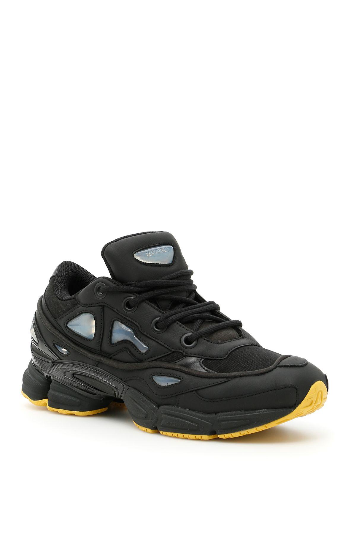 adidas by raf simons raf simons ozweego iii sneakers. Black Bedroom Furniture Sets. Home Design Ideas