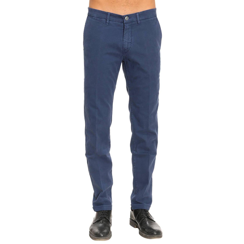 Pants Pants Men Re-ash