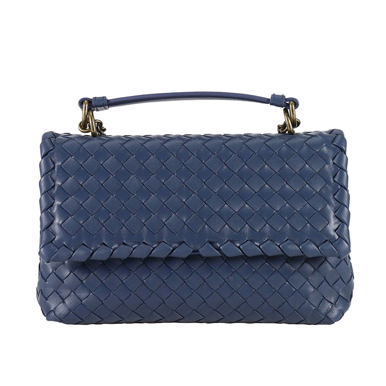 Mini Bag Shoulder Bag Women Bottega Veneta