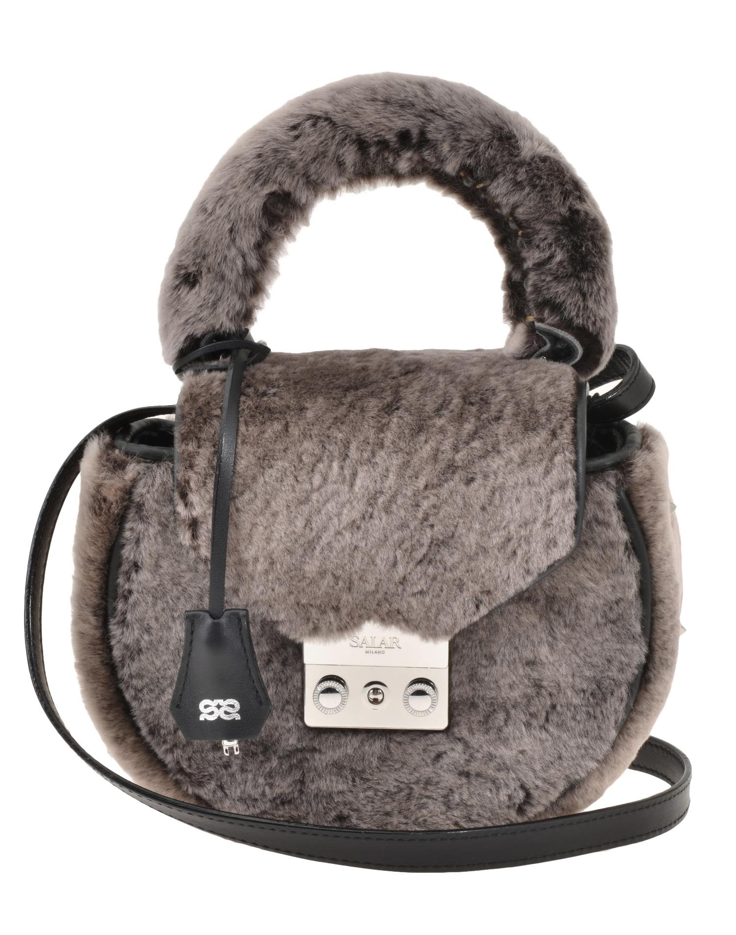 Salar Mimi Teddy Bag