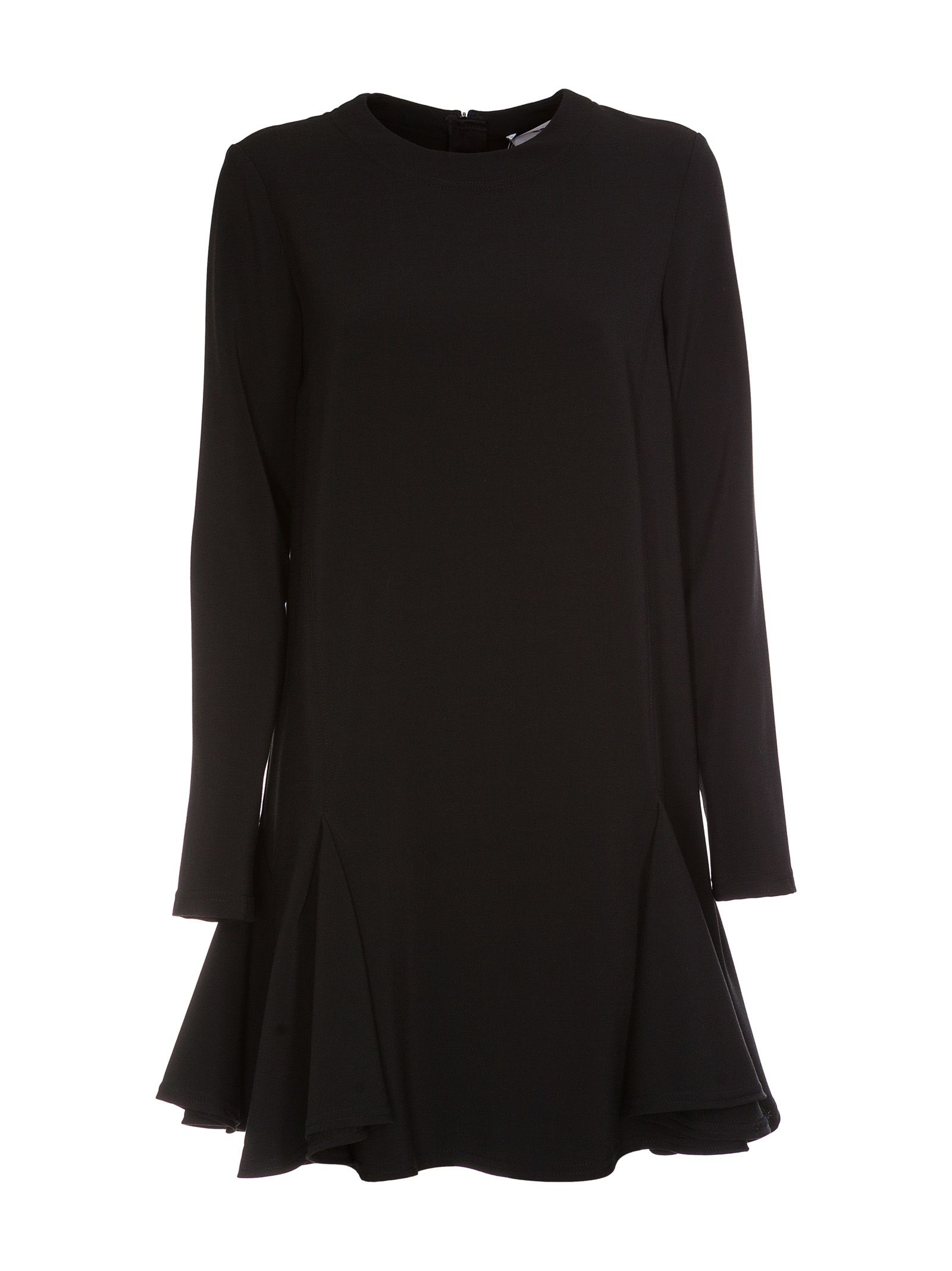 MSGM Flared Mini Dress