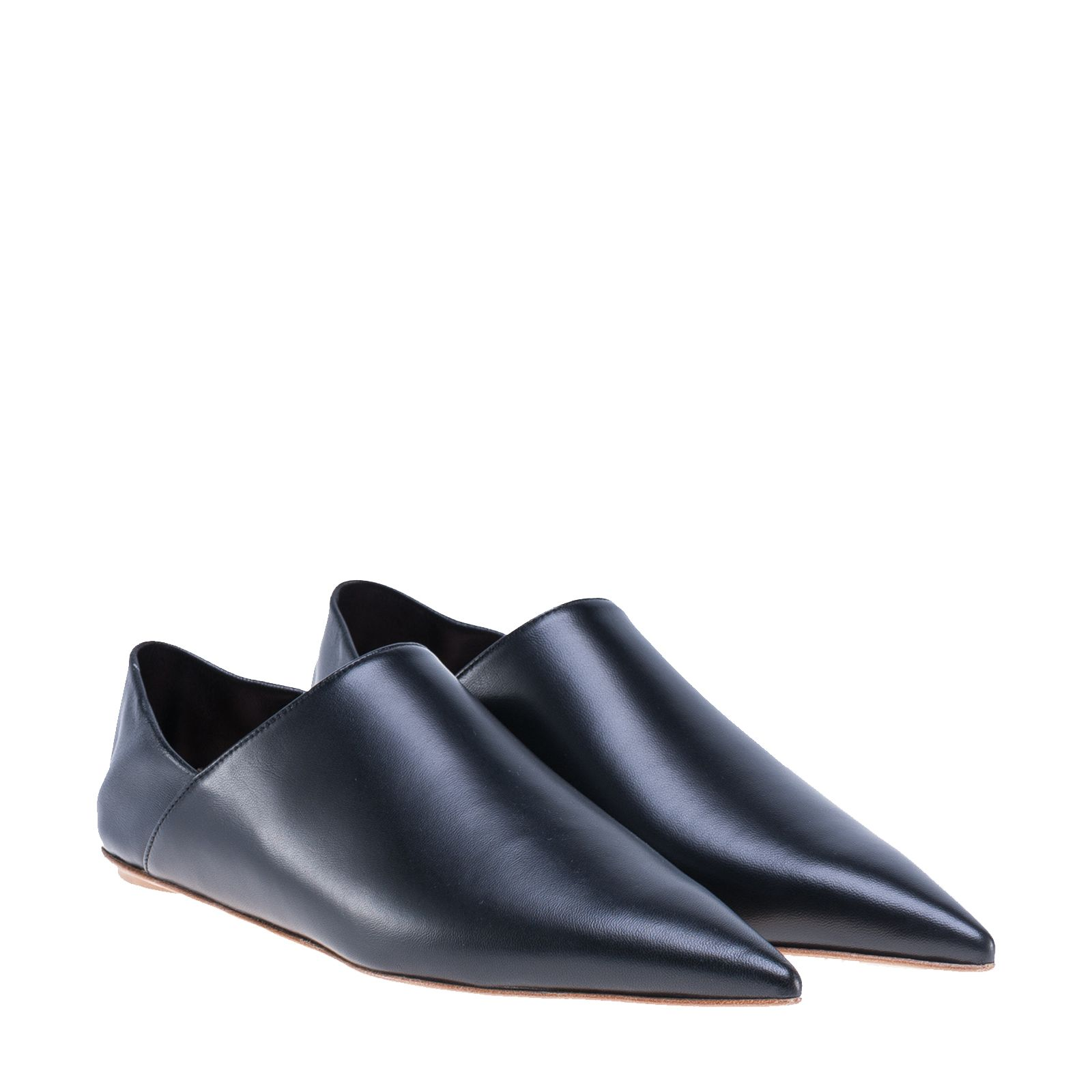 Marni Slipper Mules