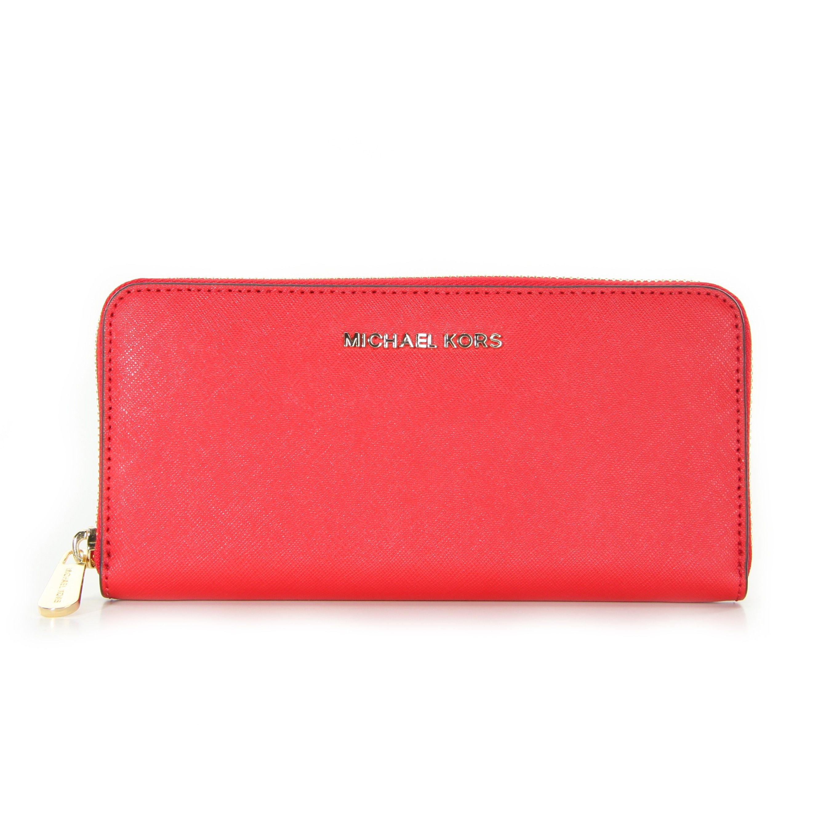 f2f102d18e27 Michael Kors Red Wallet Women | Stanford Center for Opportunity ...